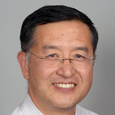 H. Norman Xu, MD