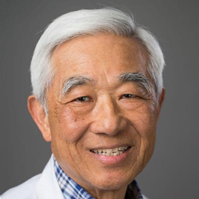 Chung H Liao, MD