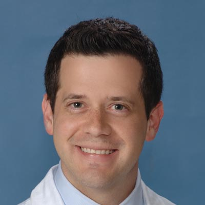 Joshua G Cohen MD - Find a Doctor | Los Robles Regional