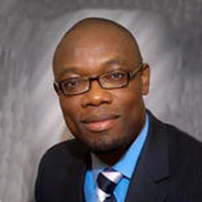 Adekunle L Adekola, MD profile photo
