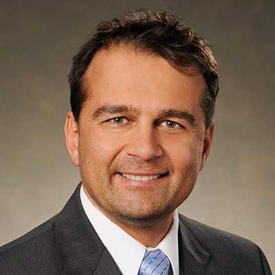 Mircea Petrina, MD profile photo